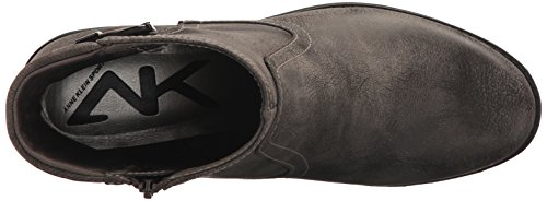 Anne Motorcycle Sport Women's Sy Lanette Klein Boot AK Taupe dnwXd