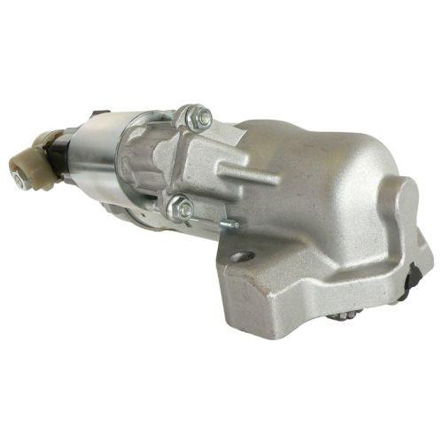 DB Electrical SND0658 New Starter For Honda Accord 08 09 10 11 12 2008 2009 2010 2011 2012, Odyssey 08 09 10 2008 2009 2010, Ridgeline 09 10 11 12 13 14 2009 2010 2011 2012 2013 & Acura RL TL 09 10