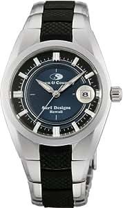 town & Country WS0461UN - Reloj para hombres
