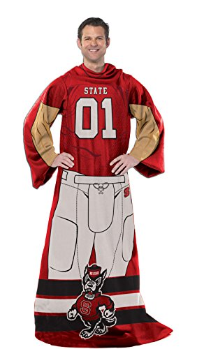 Nc State Wolfpack Comforter - 4