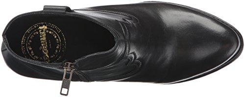 COOLWAY Women's Brandy Ankle Bootie Nubuck LKQZfSfz