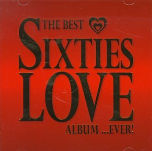 The Best 60's Love Album Ever! (Best Albums Of The 1960s)