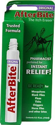 AfterBite - Itch Relief - 5% Strength - Cream - 0.5 oz. - Tube-McK