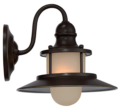 Outdoor Lighting For Cape Cod Style Home in US - 9