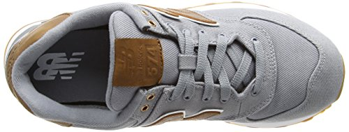 Gris Basses Homme New Grey Balance Sneakers Ml574txd tqwn8IgaxX