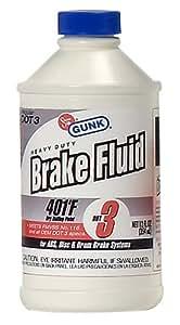 Radiator Specialty M4412 Brake Fluid