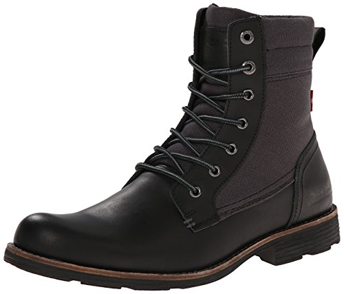 Levis Mens Lex Engineer Boot