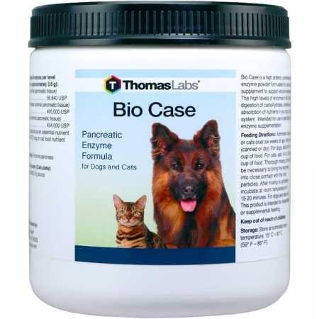Thomas Labs Bio Case Powder (2.2 lb)