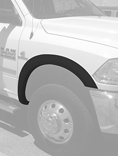 Dodge Ram 2500/3500 Factory / OE Style Fender Flares. 2010-2018 Models. Set of (Oem Flares)
