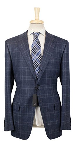 kiton-napoli-ug309-blue-wool-3-roll-2-button-sport-coat-size-56-46-reg-drop-7