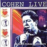 Cohen Live Leonard Cohen in Concert