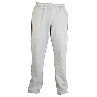 Champion - Pantalones de chandal casual bolsillos laterales hombre ...