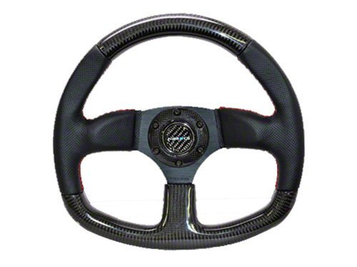 nrg carbon steering wheel - 9