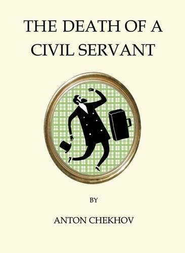 Download The Death of a Civil Servant (Quirky Classics) ebook