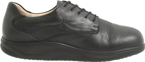 Finn Comfort Mens Pretoria-2901 Walking Shoe Black Seda Nappa cRZAhx4