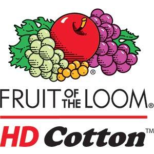 Fruit Of The Loom Fl. 5 Oz Heavy Cotton Hd Tank