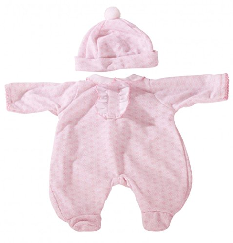 Knit Sleep 'n Play Outfit for 12