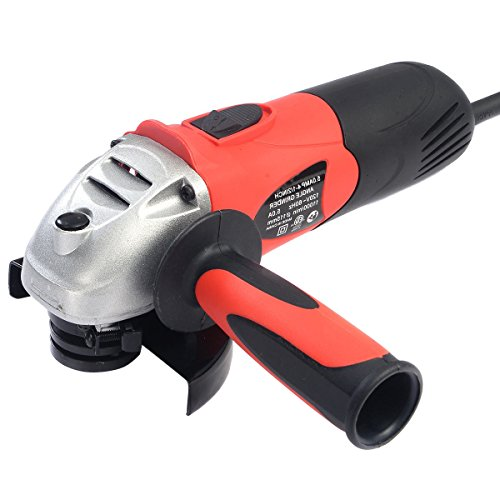 4 1 2 corded angle grinder - 6