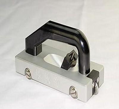 Wheeled Groover Grooving Slotting Pull Hand Tool Slotter PVC Vinyl Floor Welding