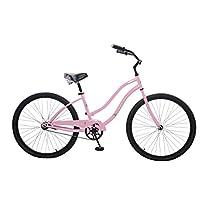 """CFG Women's Tough Cruiser, 26"""", Pink"""