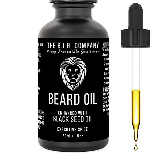 Beard Growth Formulated Thicker Moustache