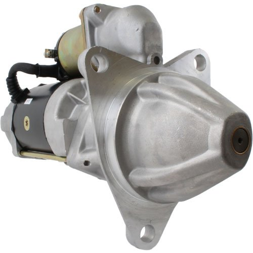 DB Electrical SNK0068 Starter (for HINO ENGINES, 28100-1020, Sawafuji 0350-602-0110, 0350-802-0224) by DB Electrical