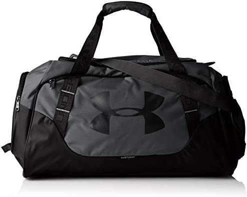 Under Armour Undeniable Duffle 3 0