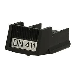 Dual DN 411 Aguja para DMS 410 - Original: Amazon.es: Electrónica