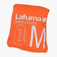 Lafuma Regenhülle Rain Cover M - Cubremochila, color naranja, talla M, 30l - 50l