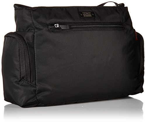 Hedgren Inter City Umhängetasche Commuter 003 Black
