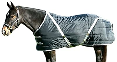 High Spirit Snuggie Pony Stable Blanket