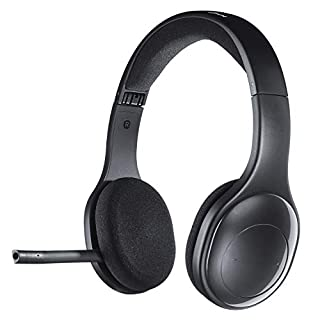 Logitech H800 Bluetooth Wireless Headset with Mic for PC, Tablets and Smartphones (B005GTNZUM) | Amazon Products