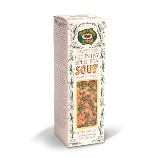 Country Bean Soup - 4