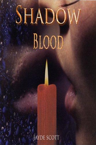 Shadow Blood Ancient Legends Book ebook