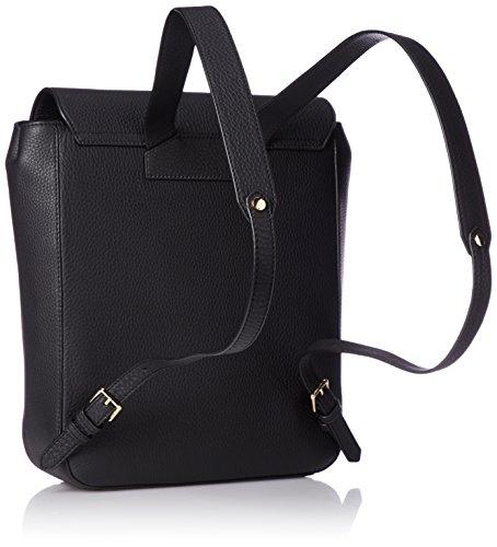 ECCO Kauai Backpack - Mochilas Mujer Negro (Black)