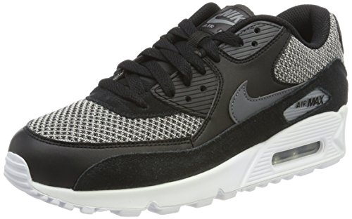 dark 90 Max dark Air white Nike Nero Da Essential chrome Ginnastica Grey black Scarpe Grey zqpF5wFE