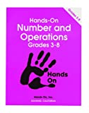 Number and Operations, Linda-Sue Brisby and Andy Heidemann, 0927726076