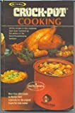 img - for Rival Crock-Pot cooking book / textbook / text book