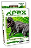 Apex Theropod Deck-Building Game Saurophaganax Exp. Deck