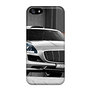 Diy Yourself Awesome LunaTree Defender Tpu case cover n8yCaZIaqGx For Iphone 5/5s- Kicherer Mercedes