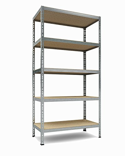 TKT Shelving 5 Shelf 1 925lbs Capacity product image