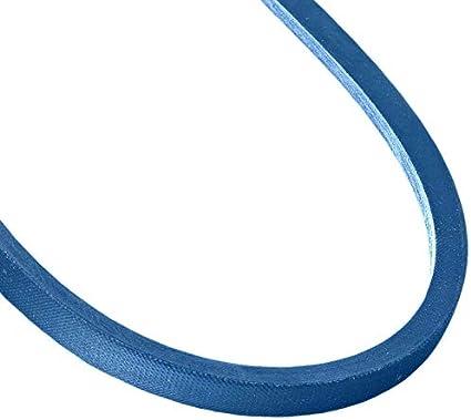 Aramid 1 Band D/&D PowerDrive JA992638 HOMELITE Kevlar Replacement Belt