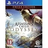 Assassins Creed Odyssey Omega Edition [Playstation 4]