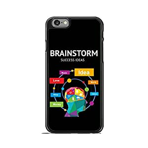 Fmstyles - iPhone 6/6s Plus Mobile Case - Brainstorm Success Ideas