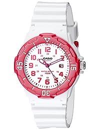 Casio Women's LRW200H-4BV Casio Ladies Dive Inspired Watch