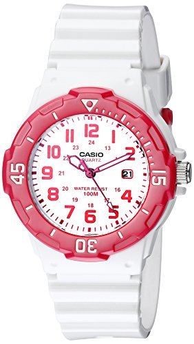 Casio Sports 3 Hand Analog LRW200H 4BV