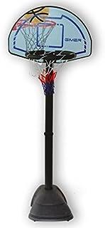 GIMER 10/541, Juego Baloncesto Unisex Niños, 90–135cm
