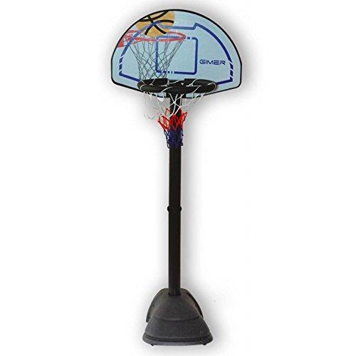 /135/cm GIMER 10//541 Set Basket Unisex Kinder 90/ Mehrfarbig