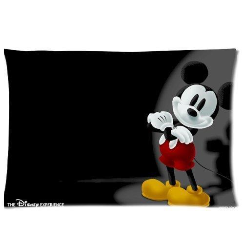 Mickey Mouse fundas de almohada personalizada funda de ...