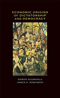 Amazon introduction to modern economic growth ebook daron economic origins of dictatorship and democracy fandeluxe Images